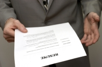 The Effective Resume - It Must Survive The Screening